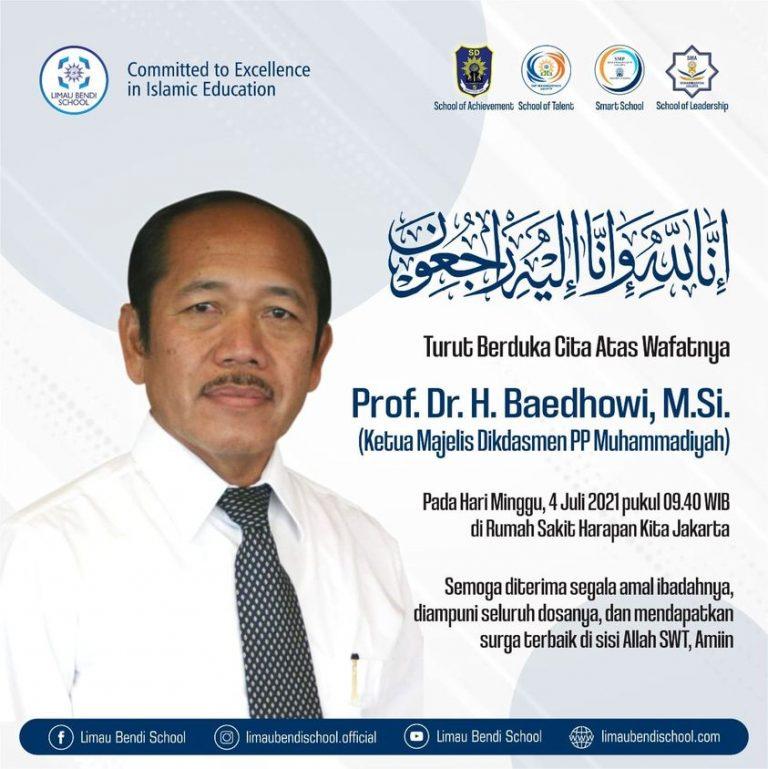 Muhammadiyah Berduka